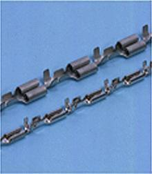 Chains terminals /  Tab-in terminal 250/110 Tab-in type