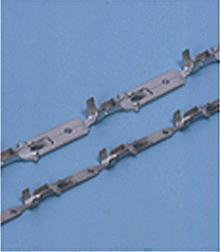 Chains terminals /  Tab-in terminal 250/110 Tab-in tab type