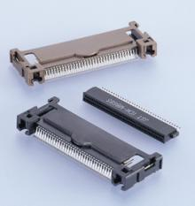 Board to Board /  Small PC card MB type (Socket & Header)