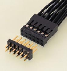 Wire to Board /  RF