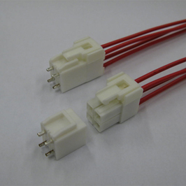 Wire to Board /  VL HIGH CURRENT TYPE (WTB)